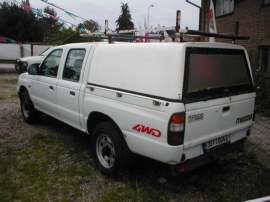 Mazda B 2,5TD 4x4