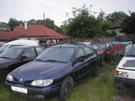 Renault Mégane 1,6i LPG-Eko Placeno !