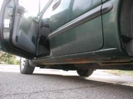 Chrysler Voyager 2,5 TD Eko Placeno !!
