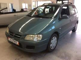 Mitsubishi Space Star 1,6i