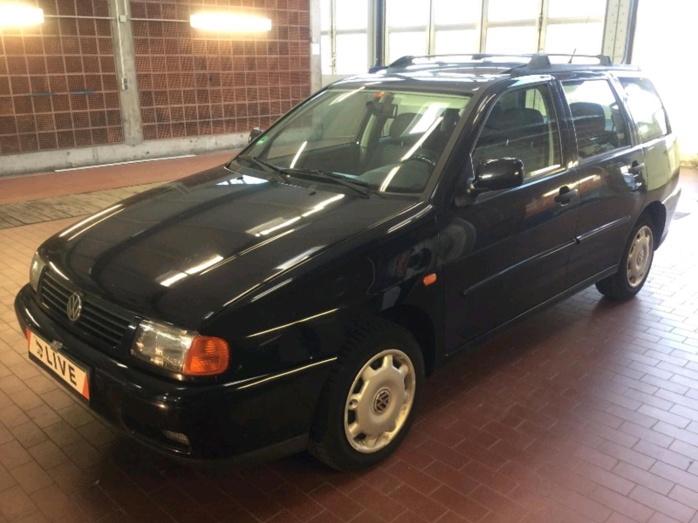Volkswagen Polo 1,4i kombi-Eko Placeno !!