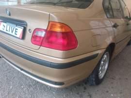 BMW Řada 3 316i