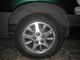 Chrysler Grand Voyager 3,3 LE