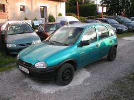Opel Corsa 1,4i Eko Placeno !!