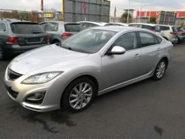 Mazda 6 2.2 diesel, 95kw, diesel