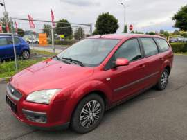 Ford Focus 1.6 Duratec Trend automat
