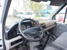 Volkswagen LT 35 2.5TDi  ODTAHOVKA  LiCar.cz