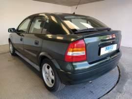 Opel Astra 1.4 16V ECOTEC