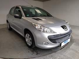 Peugeot 206 1.2 16V