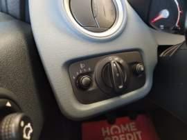 Ford Fiesta 1.6 TDCi KLIMA