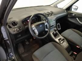Ford Galaxy 1.8 TDCi Trend