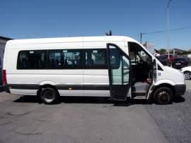 ostatní Wesfalia Crafter 2,5 TDI Bus 23 míst