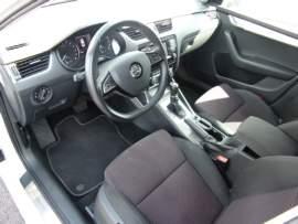 Škoda Octavia III. A7 2,0 TDI 4x4 DSG Elegance 13