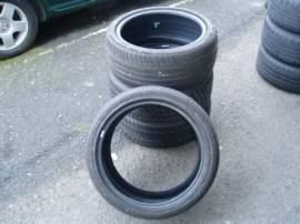 Mini Cooper sada pneu 205/45R17