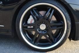 Mercedes-Benz CL BRABUS SV12 ROCKET 730PS