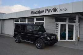 Mercedes-Benz G 350d 1OF463 LIMITED EDITION