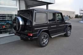 Mercedes-Benz Třída G G 350d 1OF463 LIMITED EDITION
