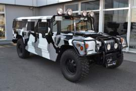 Hummer H1 6,5TD