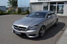 Mercedes-Benz CLS Mercedes-AMG CLS 63 PERFORMANCE