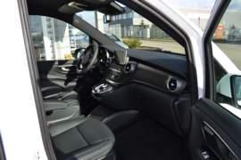 Mercedes-Benz Vito Třídy V V250d AVG/L AMG 4MATIC