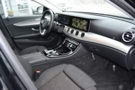 Mercedes-Benz Třída E Třídy E E 220CDI CZ,HEAD UP,LED