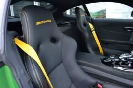 Mercedes-Benz  GT R