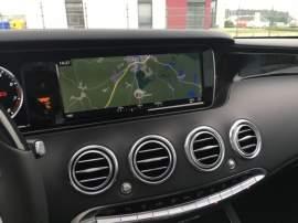 Mercedes-Benz Třída S Třídy S S 350 d 4Matic L