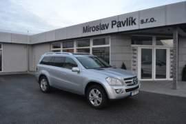 Mercedes-Benz GL 320CDI 7míst NEZ.TOP