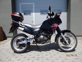 Suzuki DR 650 RSE