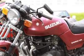 Suzuki GSX 250 E