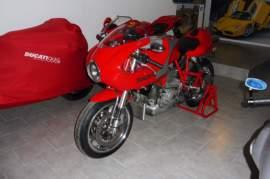Ducati HM 900