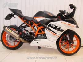 KTM 390 RC ABS