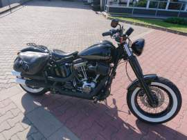 Harley-Davidson FXS 1600 Softail Blackline