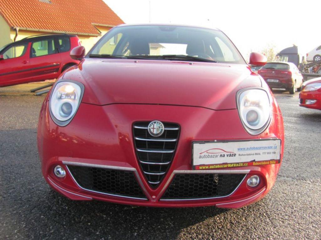 Alfa Romeo MiTo 1.4 16V Progression
