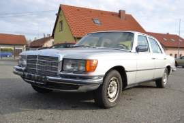 Mercedes-Benz 116 SE 280  TOP stav