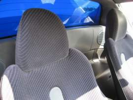 Honda CRX 1.6 TARGA