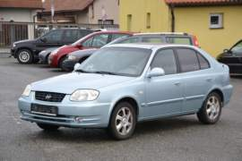 Hyundai Accent 1,5 CRDI