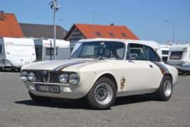 Alfa Romeo GT Junior 1,6 renovovaný