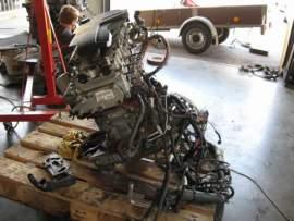 Iveco Turbo Daily 3,0 MOTOR!!!! 35C14 EURO 3