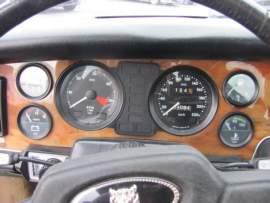 Jaguar XJ 4,2  Serie   III