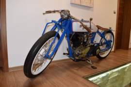 Harley-Davidson Prodám Harley Davidson J r.v. 1929