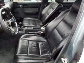 BMW Řada 5 520i R6 POLICE SPEC.!!