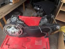 Ducati Hypermotard 1100