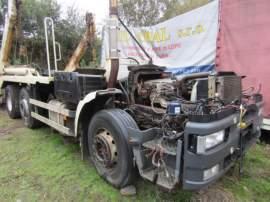 Iveco Daily MH190E35/P, motor MH190E35/P, motor