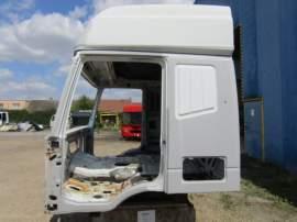 Iveco Daily Eurostar, kabina Eurostar, kabina