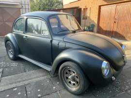 Volkswagen Beetle Kafer 1303  super