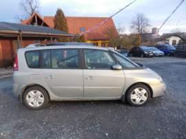 Renault Espace 2.2 dCI