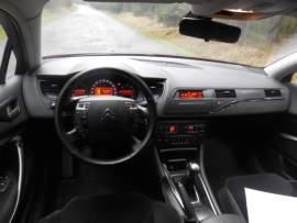 Citroen C5 1.6HDi nové turbo a DPF!!!