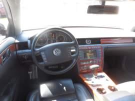 Volkswagen Phaeton 3.0 V6 TDI 4Motion tiptronic 5sedad